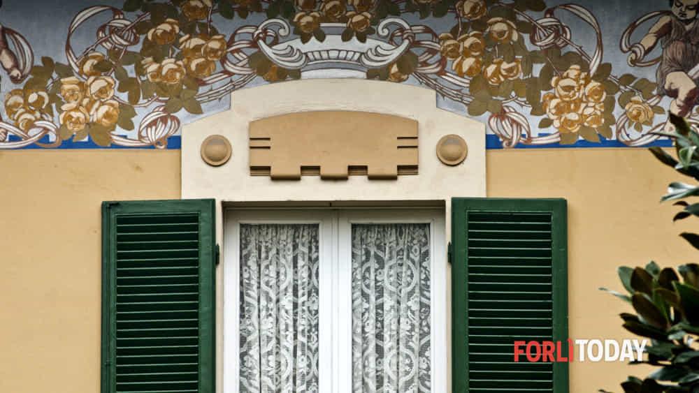 il liberty a forlì. passeggiata tra ville e palazzi durante la settimana art nouveau-6