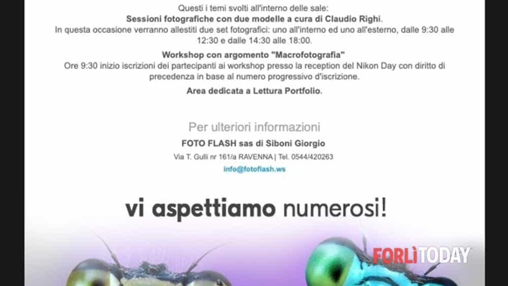 foto cine club forlì nikon day-2
