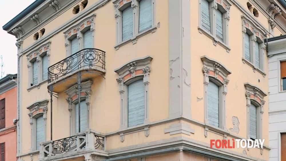 il liberty a forlì. passeggiata tra ville e palazzi durante la settimana art nouveau-5