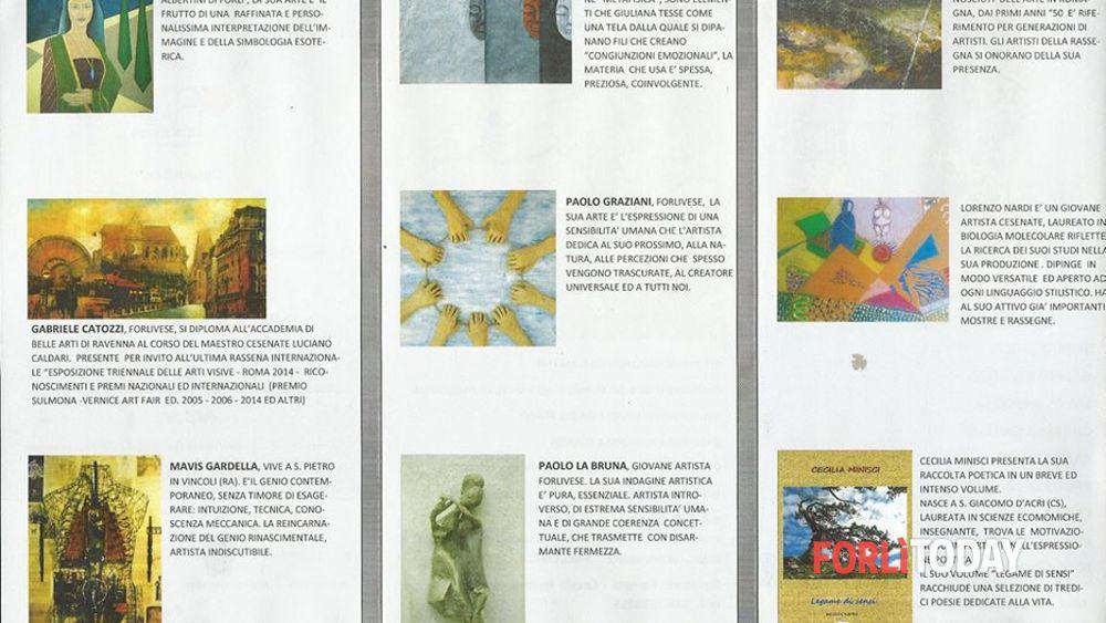 """finestre aperte ad """"arte a palazzo"""" morattini monsignani il 22 novembre 2014 alle ore 16 articolo di rosetta savelli -3"""