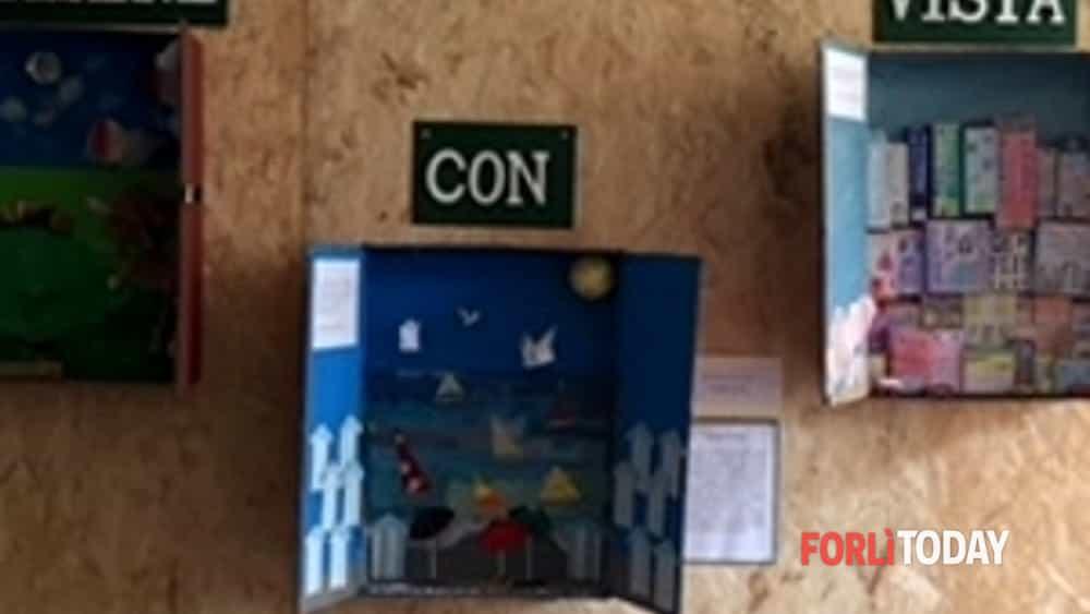 """l'ex istituto agrario di villafranca riapre per la mostra """"""""lasciamo libero il paesaggio""""-8"""