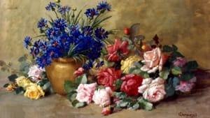 un pittore romagnolo tra ottocento e novecento cesare camporesi-2