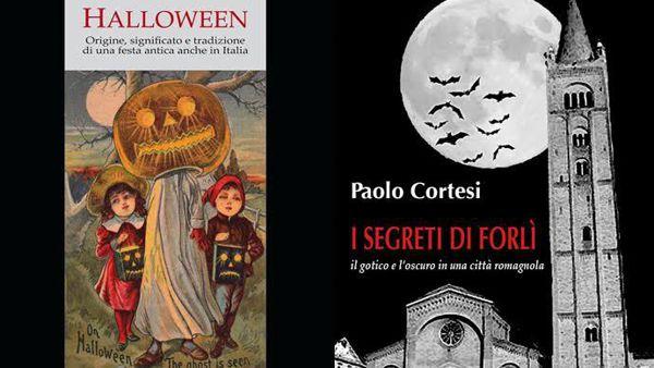 Alla scoperta delle origini di Halloween: se ne parla con Eraldo Baldini e Giuseppe Bellosi