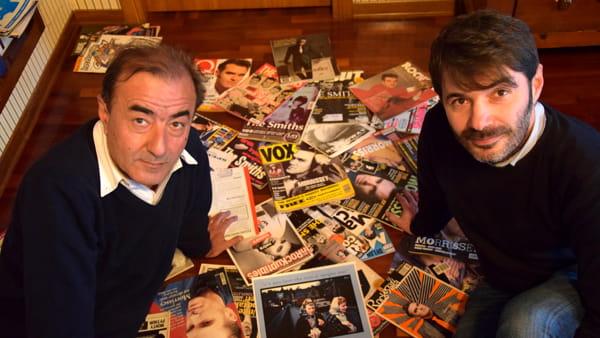 """""""C'è una luce che non si spegne mai"""": a Meldola una mostra sui The Smiths"""