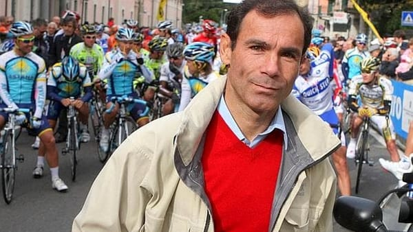 Il grande ciclismo romagnolo: Davide Cassani sulle tracce di Ercole Baldini