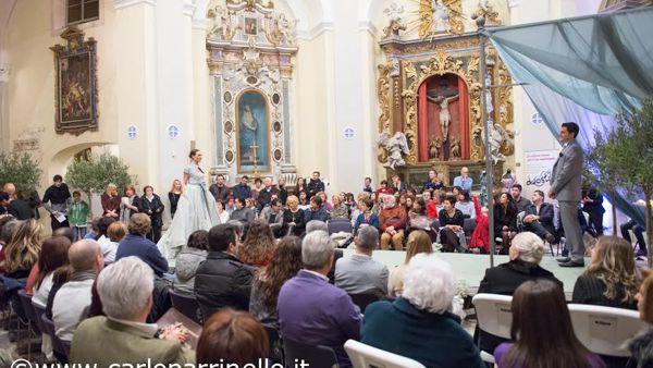 Torna per il terzo anno Wedding & Cooking, tra nozze e cucina