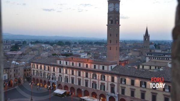 """""""Forlì città dei bimbi"""": sabato ancora tante attività e giochi in centro"""