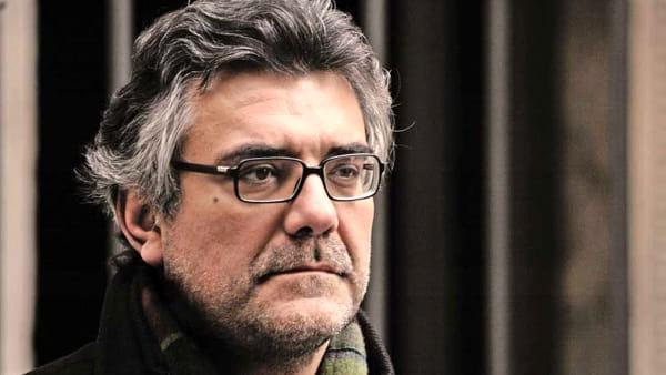"""Incontri con l'Autore, tocca a Giancarlo De Cataldo di """"Romanzo Criminale"""""""