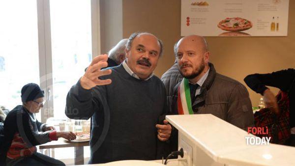 Eataly apre a Forlì, ecco IL VIDEO dell'inaugurazione