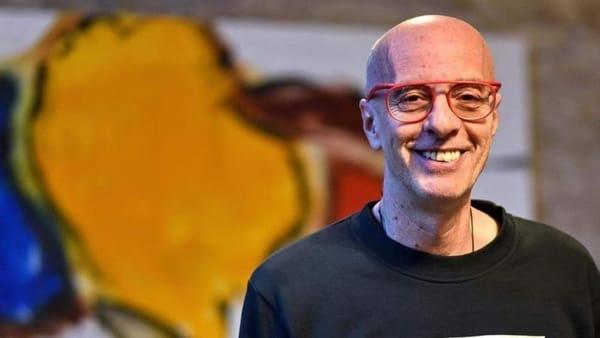 """Massimo Cotto e il suo Rock Live aprono la nuova stagione di """"Indice"""""""