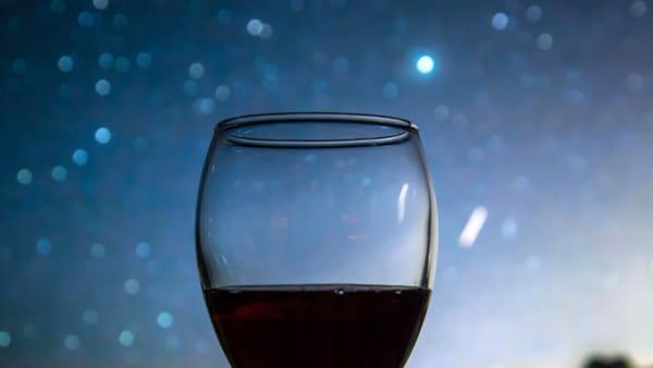 Degustazioni stellari, con telescopi e sei cantine a confronto