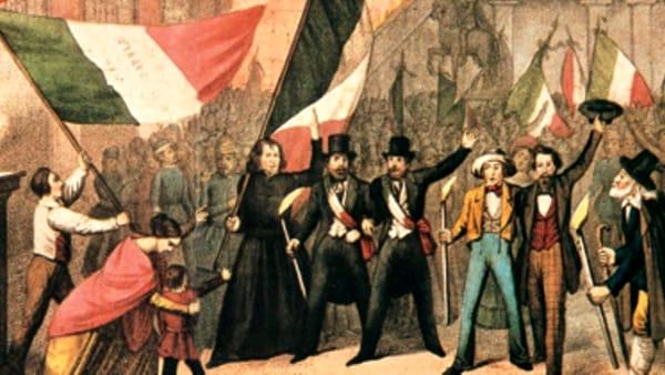 Alla riscoperta dei patrioti romagnoli nei 170 anni della Repubblica Romana