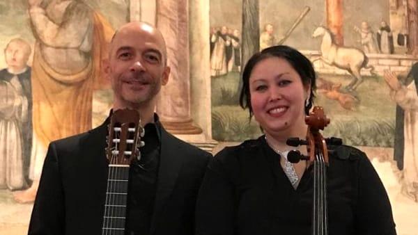 Musica al museo con il Trio Molino