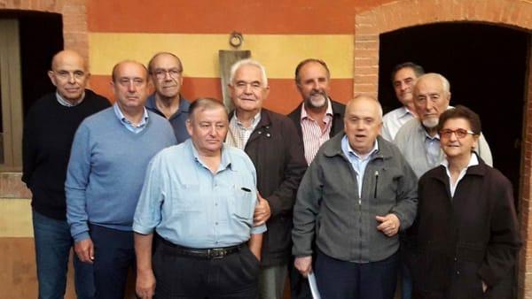 """Il prete del Passatore don Valgimigli """"a processo"""": il verdetto a palazzo Fantini"""