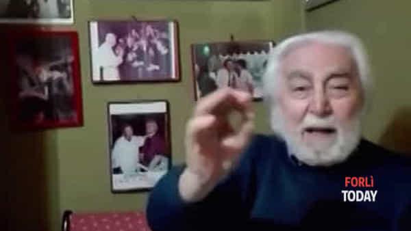 Aurelio Angelucci, strenuo difensore del dialetto: ecco come descriveva la sua Romagna