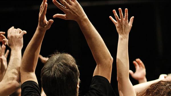 Teatro, danza e improvvisazione alla Settimana del Buon Vivere 2019