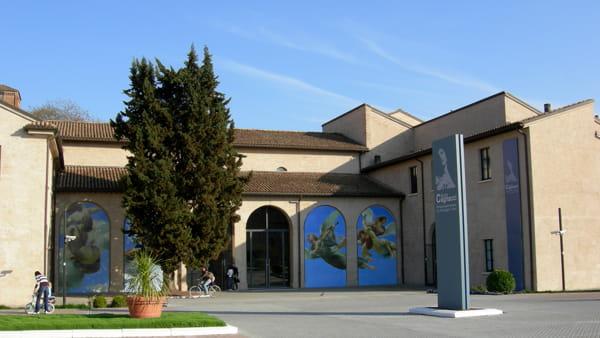Laboratorio artistico per bambini ai Musei San Domenico