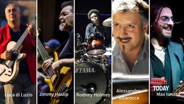 International jazz dinner a Forlì: un viaggio raccontato attraverso la musica e l'enogastronomia
