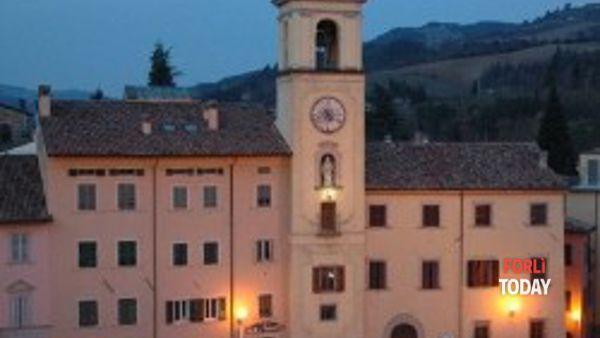 Il movimento dell'arte, da Forlì la partenza?