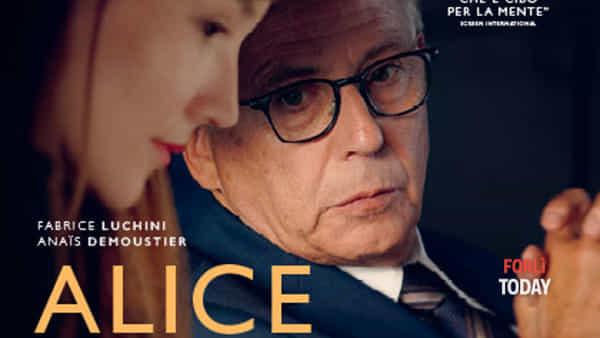 """Arriva in sala il film """"Alice e il sindaco"""""""