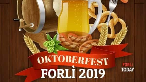 Oktoberfest anche a Forlì