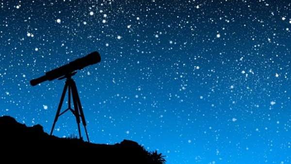 Una serata di stelle e sapori a San Giorgio