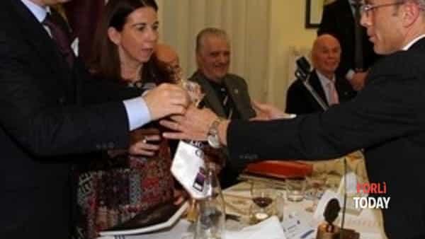 istituto artusi e lions club celebrano a tavola il bello e il buono -3