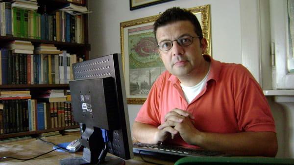 """Paolo Cortesi svela """"Il miracolo delle Madonna del Fuoco"""""""