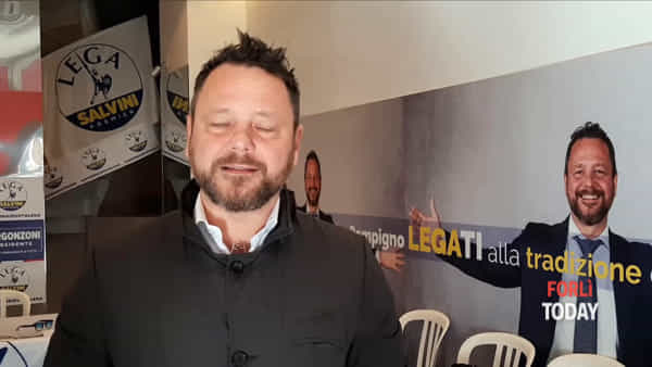 """Pompignoli (Lega): """"Ha vinto Bonaccini, non il Pd. Per la prima volta arrivati vicino a vincere"""""""