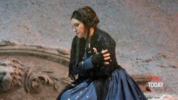 Dal Metropolitan di New York al cinema: ecco la Bohème di Puccini