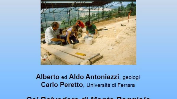 Sfogliare la terra: due incontri con l'archeologia del territorio forlivese