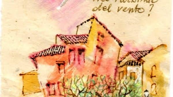 La pittura sognante di Vito Matera in esposizione ad Arte al Monte