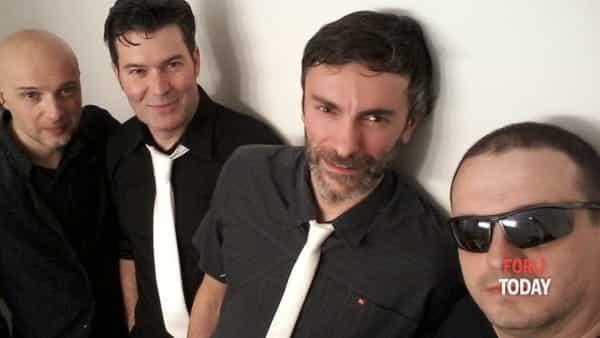 I Meteora portano i successi degli anni '80 in concerto