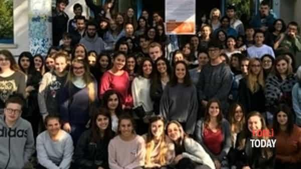"""la ricetta per l'occupazione: open day all'istituto d'istruzione superiore """"p. artusi"""" di forlimpopoli-4"""