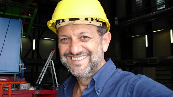 Esplorare i confini dell'Universo: una serata con Guido Tonelli, fisico del CERN