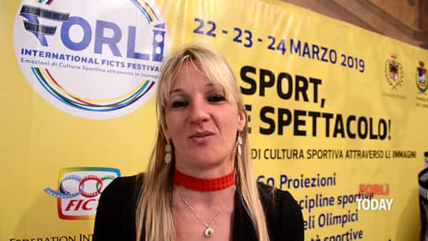 """""""Lo sport è uno spettacolo"""": Forlì pronta ad accogliere il """"Festival del cinema sportivo"""""""