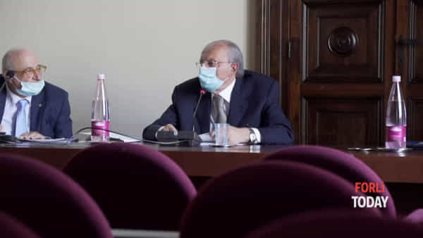 L'impatto del coronavirus sull'economia locale: calo del Pil a Forlì-Cesena del 9%, la fotografia della crisi