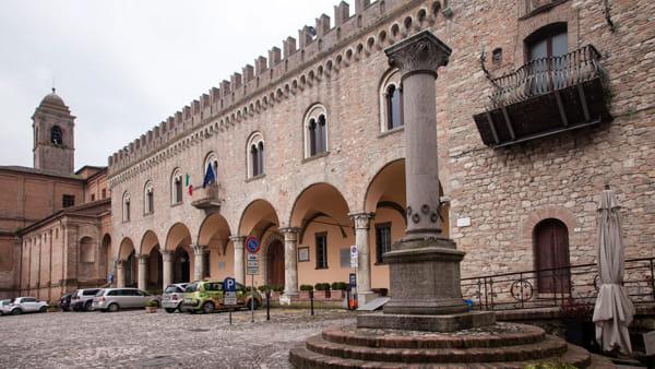 Mostre, assaggi e musicanti nella giornata dei Borghi Autentici d'Italia