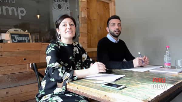 """Alternativa per Forlì si presenta: """"Non siamo la lista dei comunisti, ma un progetto giovane e civico"""""""