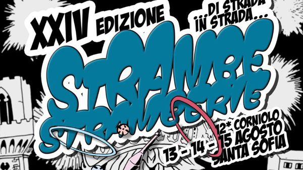 Santa Sofia pronta ad accogliere i buskers: oltre 240 spettacoli per la 24esima edizione