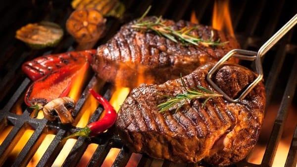 """Eccellenze da gustare a """"Griglie in Festa"""", il festival del barbecue"""