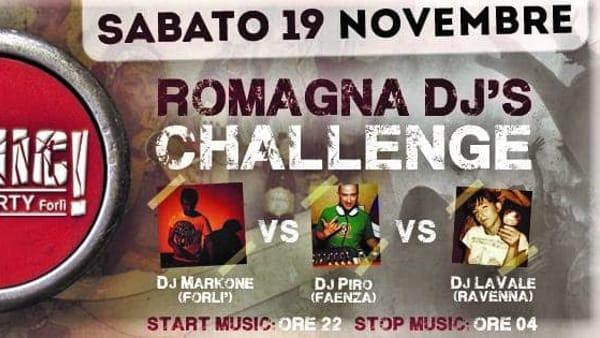 Una sfida tra dj romagnoli accende il sabato dell'Oltremodo