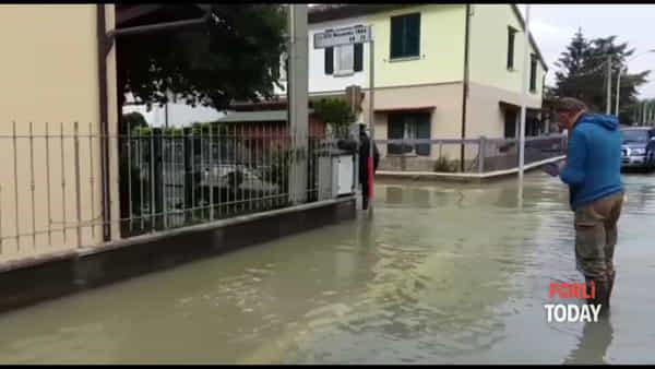 """Alluvione a Villafranca, la rabbia dei residenti: """"Non è cambiato nulla da 4 anni fa"""""""