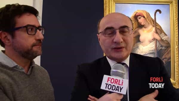 Mostra Ottocento, l'ultimo giorno prima del debutto: c'è l'autobiografia dell'Italia come nazione
