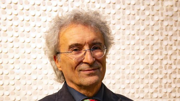 """Claudio Rotta Loria in mostra """"Alla ricerca delle superfici"""""""