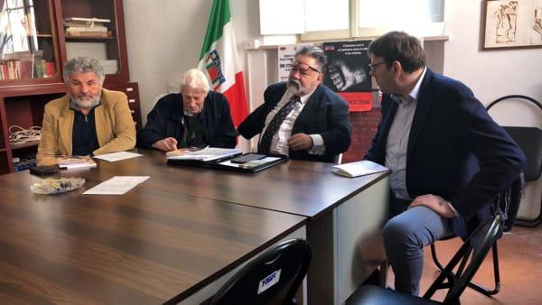 """Festa della Liberazione, Sergio Giammarchi racconta """"Una storia partigiana"""""""