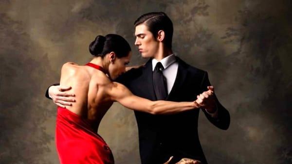 Corso gratuito di tango argentino e milonga alla Barcaccia