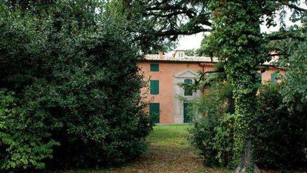 Rosso Amaranto, Verde Ottocento: due fine settimana a Villa Saffi