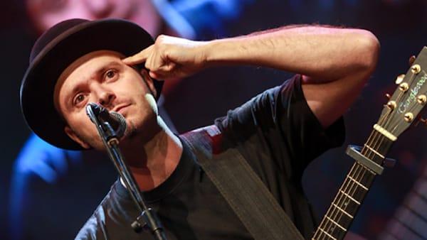 Serata rock con Materiale Resistente 2.0: sul palco Giulio Wilson e tanti altri