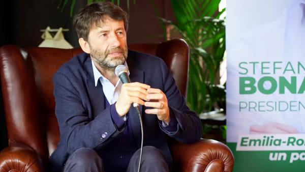 Cultura, Artusi, Dante e uno sguardo al futuro della Regione: al Diagonal l'incontro con il ministro Franceschini